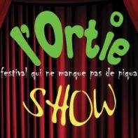 L'Ortie Show, le programme !