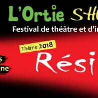 L'Ortie Show 2018 – du 25 au 27 mai !